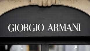 """The group -- whose brands include Giorgio Armani and Emporio Armani -- said the medical overalls would be used for """"the individual protection of healthcare workers engaged in the fight against the Coronavirus disease"""""""