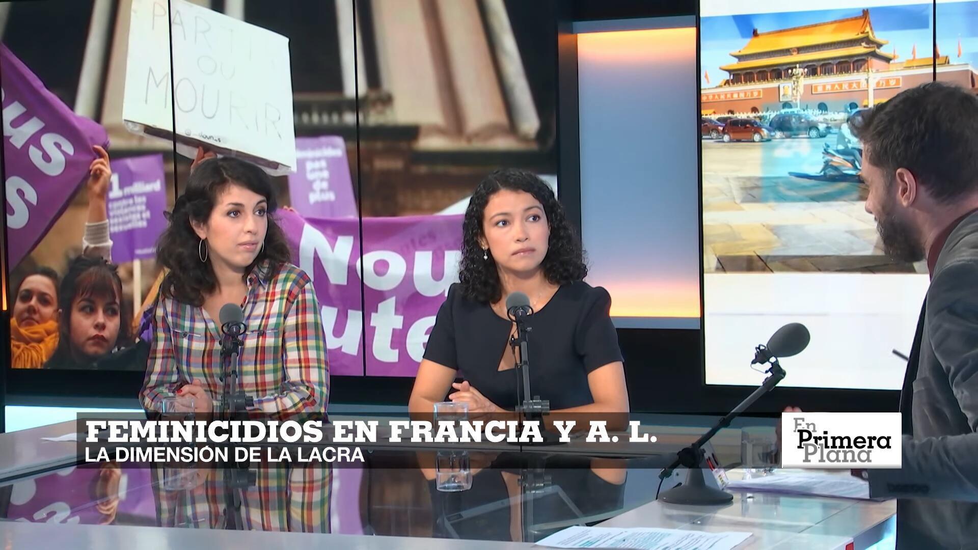 EPP Feminicidios