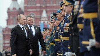 Poutine va investir plus de 560 milliards d'euros sur huit ans pour moderniser le secteur de la défense
