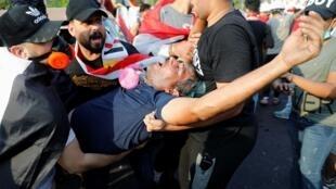 iraq_protests_2019-10-30T170620Z_1517490611_RC1E76101A20_RTRMADP_3_IRAQ-PROTESTS