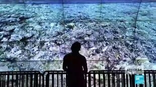 2019-12-30 14:20 Gaming technology used by oceanographers to map coral reefs