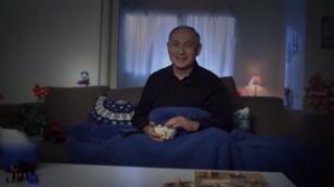 Les clips de la campagne israélienne pour les législatives ne manquent pas d'humour.