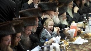 An ultra-Orthodox sect, the Satmar Hasids are characterised by their extremely strict religious observances