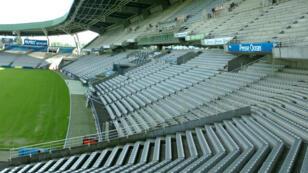 Samedi soir, les tribunes du stade de la Beaujoire resteront vides.