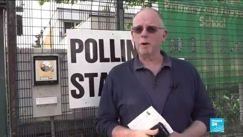 """Elections Européennes Au Royaume Uni: Élections Européennes Au Royaume-Uni : """"Tout ça Ne Devrait"""