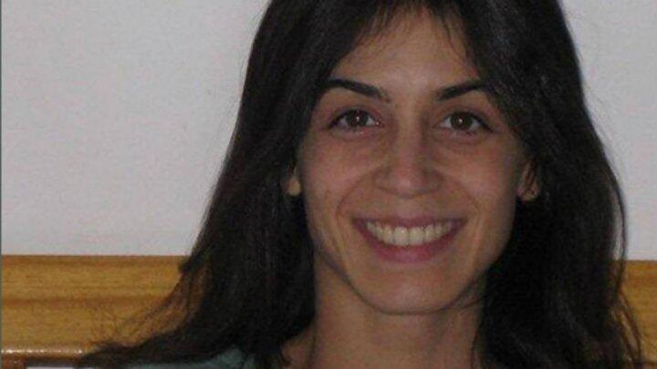 الموظفة في اللجنة الدولية للصليب الأحمر نوران حواص