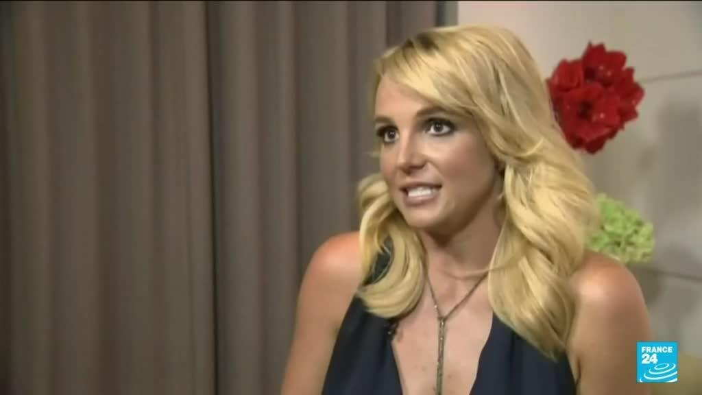 """2021-06-24 13:44 """"Traumatisée"""", Britney Spears demande à un tribunal de lever sa tutelle"""