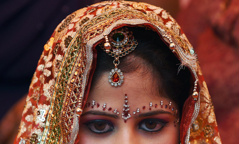india-bride
