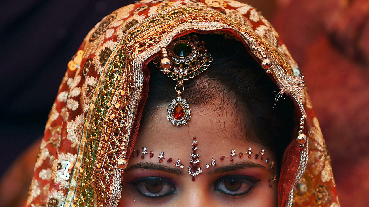 All you need is not 'love jihad', but liberty, say India's embattled interfaith couples