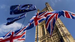 Le gouvernement britannique a décidé de ne présenter au vote, vendredi 29 mars, qu'une partie de l'accord, le Traité de retrait.