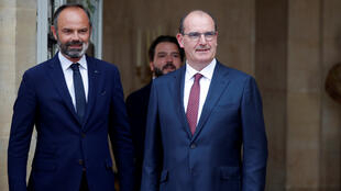 EdouardPhilippe-JeanCastex-Francia-NuevoPrimerMinistro (1)