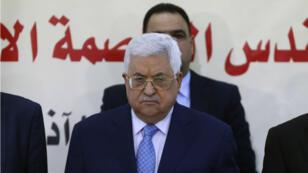 Mahmoud Abbas a porté cette violente charge contre David Friedman au moment où l'administration Trump est supposée présenter son plan de paix pour les Palestiniens.
