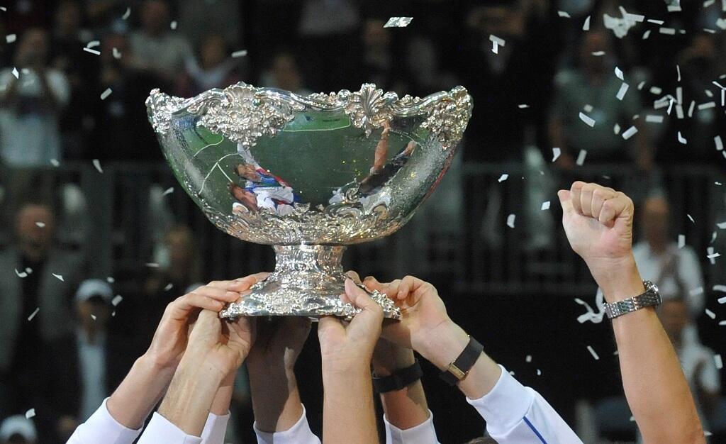 La nouvelle formule de la Coupe Davis a été adoptée par l'assemblée générale de Fédération internationale réunie à Orlando.