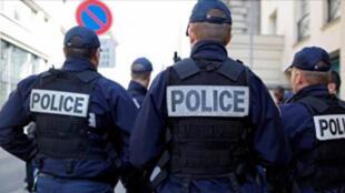 police-france-3