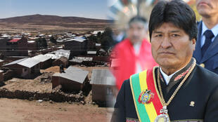 Orinoca, situada a unos 3.800 metros sobre el nivel del mar y a unos 430 kilómetros al sur de La Paz, está el museo dedicado a los indígenas y a la vida de Evo Morales.