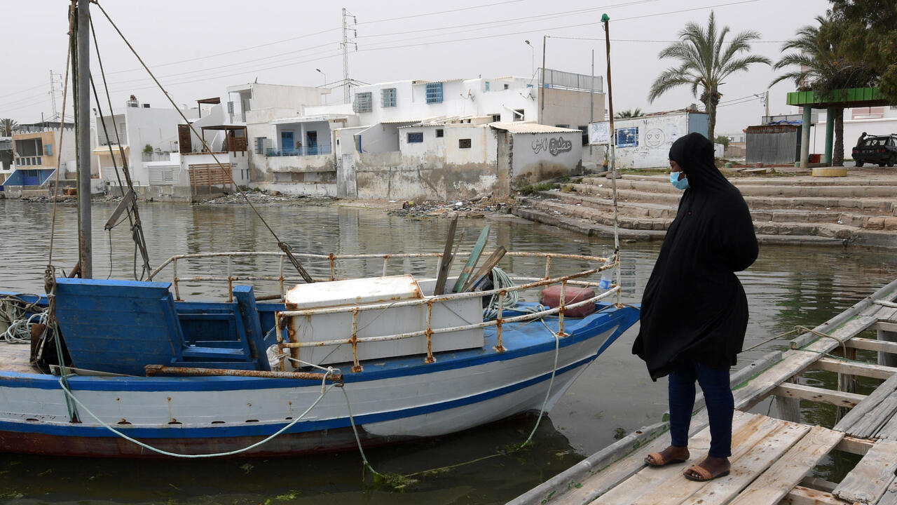 Photo of 'Europe or death': West Africans risk all to leave Tunisia