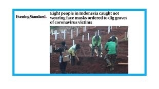 RVP MASKS GRAVES