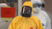 بوتين يرجىء التصويت على الاصلاحات ويحاذر فرض تدابير قاسية لمواجهة فيروس كورونا