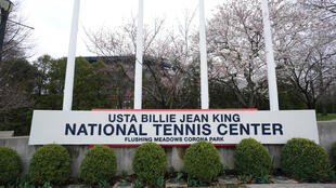 """La Fédération américaine de tennis (USTA) """"poursuit son projet d'organiser l'US Open"""" à New York, et est confiante dans ses plans visant à assurer la sécurité des joueurs"""