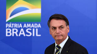 A Brazilian judge has ordered an investigation of allegations that President Jair Bolsonaro sought to interfere in police investigations