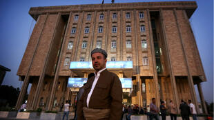 Le Parlement du Kurdistan a décidé le gel des activités de la présidence kurde.