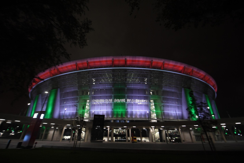 La Puskás Arena de Budapest accueillera le 8ème de finale aller entre Leipzig et Liverpool.