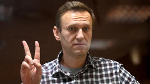 Russia's treatment of Kremlin critic Alexei Navalny will be high on the agenda when the EU foreign ministers meet