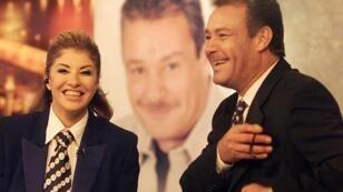 الممثل المصري فاروق الفيشاوي