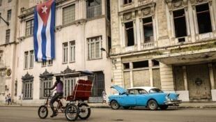 L'embargo américain aurait causé à l'économie de l'île des pertes estimées à plus de 116 milliards de dollars, selon le gouvernement cubain.