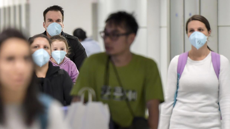 Resultado de imagen de Brasil nuevos casos de coronavirus