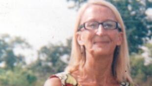 Phyllis Sortor a été libérée après deux semaines de captivité au Nigeria.