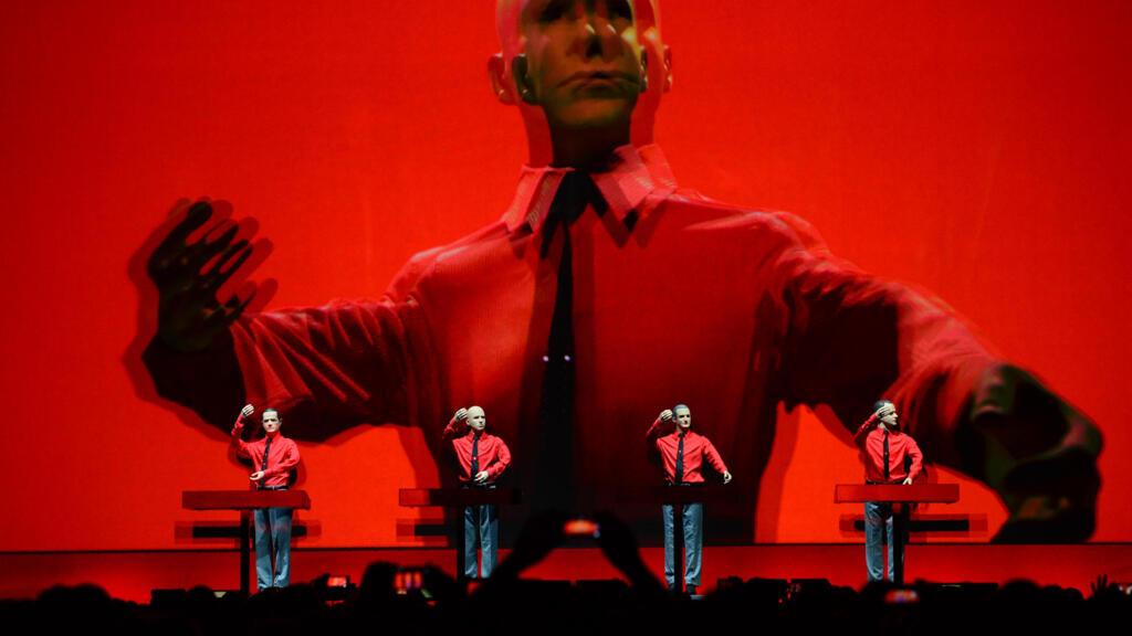 Mort de Florian Schneider, cofondateur de Kraftwerk | Musique | Arts