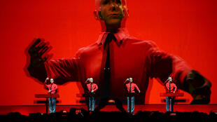 Florian Schneider left Kraftwerk in 2008 but the band plays on to new fans around the world