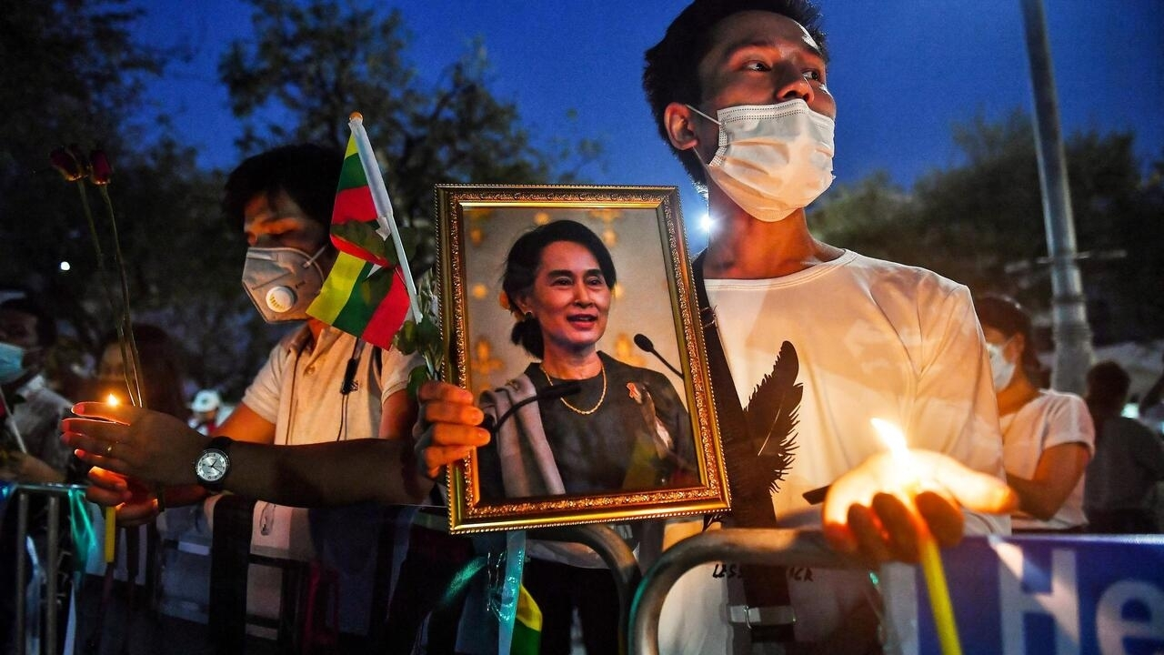 Diplomatic revolt towards Myanmar's junta deepens amid brutal crackdown