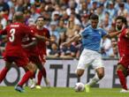 Manchester City remporte la Community Shield aux tirs au but face à Liverpool