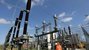 The German government took a stake in 50Hertz to prevent Chinese investors from buying into the electricity transmission company