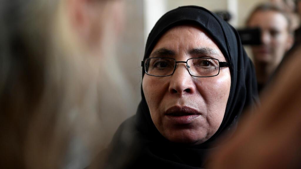 "La mère d'Abdelkader Merah, Zoulikha Aziri, ""a menti"", admet l'avocat de la défense."