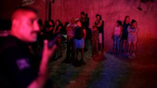 Durante el sexenio del presidente Enrique Peña Nieto se denunciaron 1.743 actos en contra de personas que defienden derechos propios o ajenos.