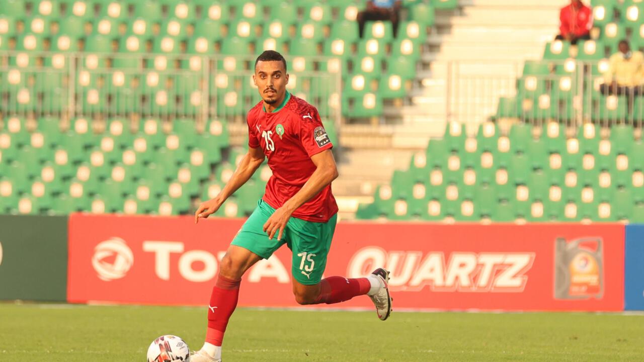 CHAN-2020 : le Maroc s'offre un deuxième titre consécutif en battant le Mali en finale - FRANCE 24