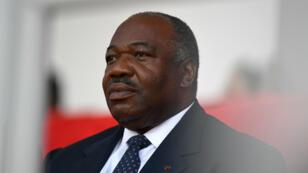 Depuis son hospitalisation le 24 octobre, Ali Bongo n'a pas été vu publiquement.
