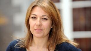 Valérie Benguigui, en 2009