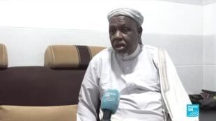 2020-08-29 08:06 Mali : rencontre avec l'influent imam Mahmoud Dicko, l'artisan de la chute d'IBK
