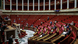 assemblee nationale 2203