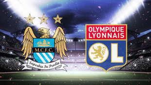 manchester-city-OL ligue des champions