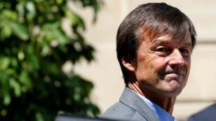 Près de trois mois après sa démission fracassante du gouvernement, Nicolas Hulot revient sur la scène médiatique jeudi soir dans L'émission politique sur France 2.