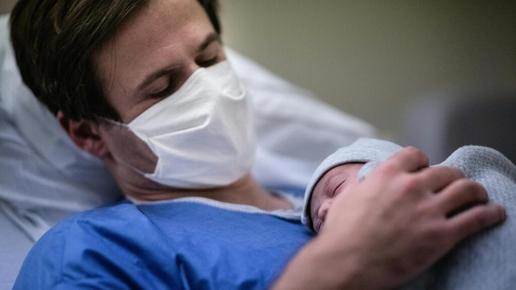 The baby boom that never was: France sees sharp decline in 'lockdown babies'