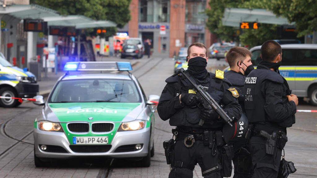 Allemagne : une agression au couteau fait trois morts et plusieurs blessés