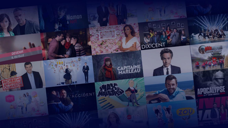 France Télévisions, M6 et TF1 s'allient pour lancer une plateforme de vidéo à la demande nommée Salto.