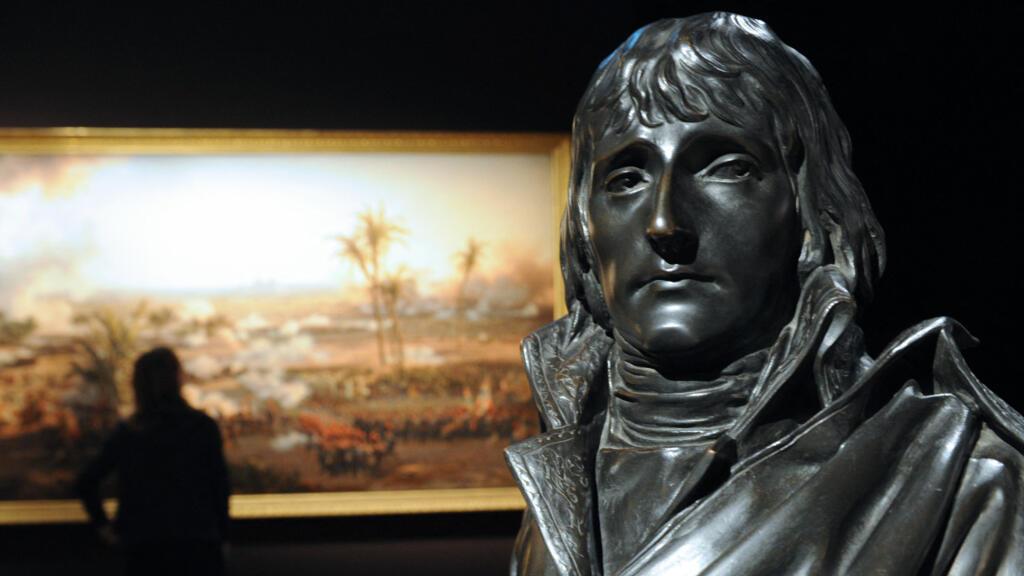 """Quand l'expédition de Napoléon Bonaparte """"révélait l'Égypte au monde et à elle-même"""""""