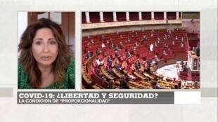 EPP libertad seguridad
